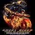 """Nicolas Cage vuelve al cine con un """"Ghost Rider: Espíritu de venganza"""" más """"oscuro e irónico"""""""