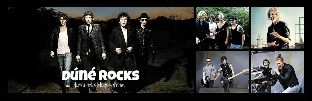 Dúné Rocks
