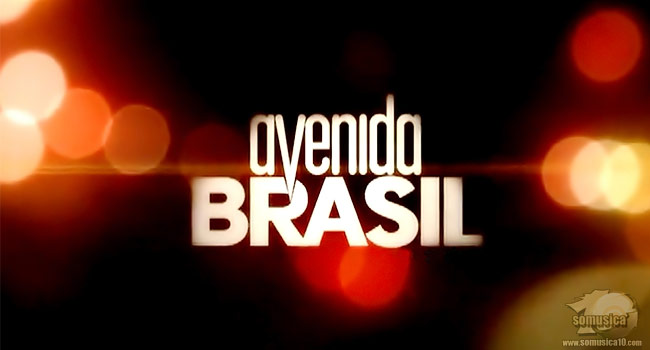 Trilha Sonora Da Novela Avenida Brasil Teste12457