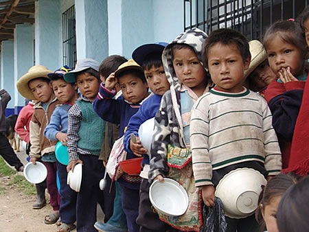 Adopciones en Bolivia