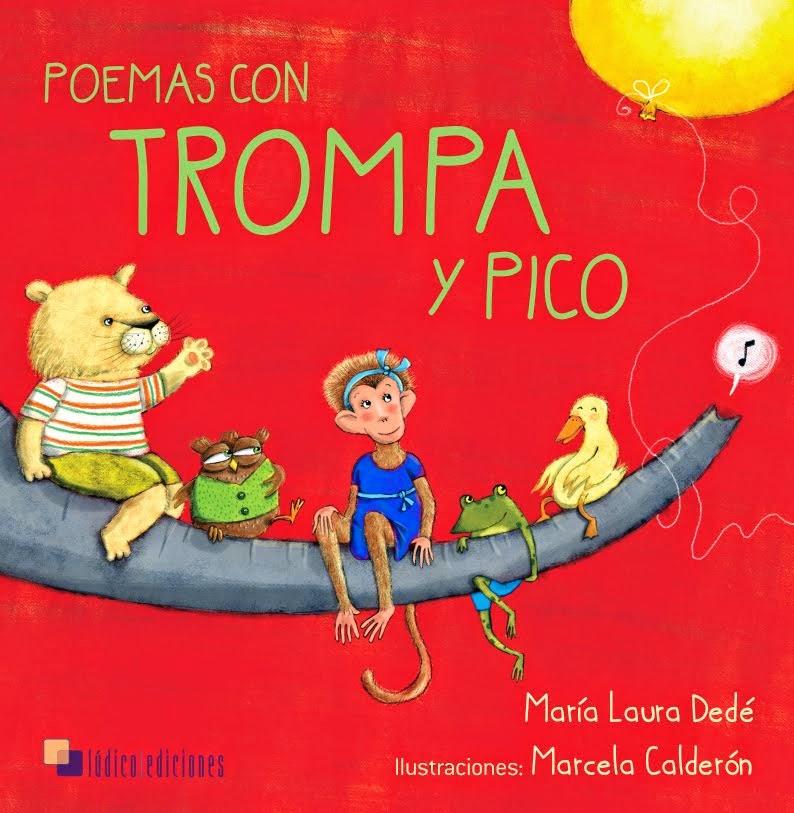 Poemas con trompa y pico