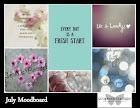 Scrapbook Boutique Monthly Challenge