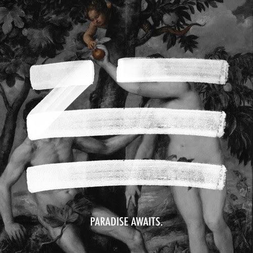 ZHU Paradise Awaits