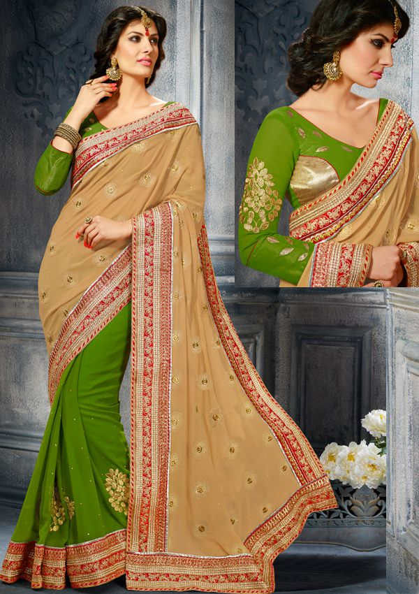 Fashion Saree Album