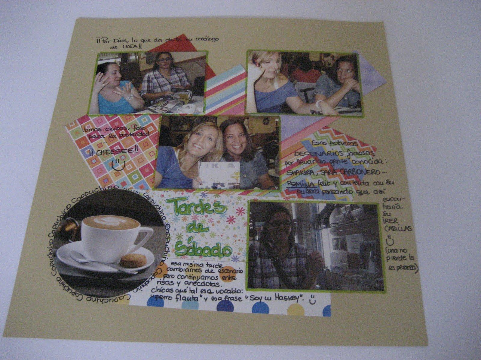 Pega papel o tijeras julio 2011 - Como adornar una cartulina ...