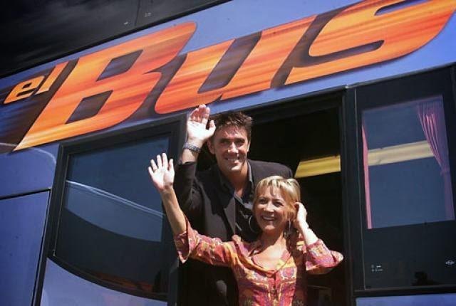 Inés Ballester y Liborio García