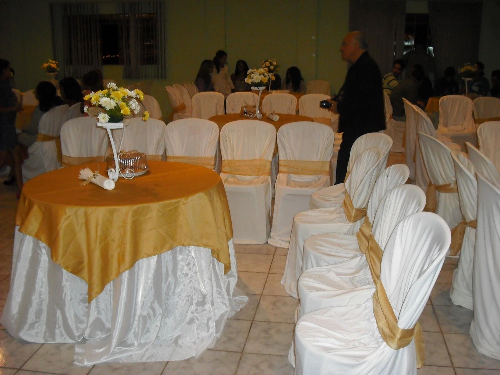 decoracao branca e dourada para casamento : decoracao branca e dourada para casamento:VanDeC Decorações e Buffet: Decoração dourada e branco.