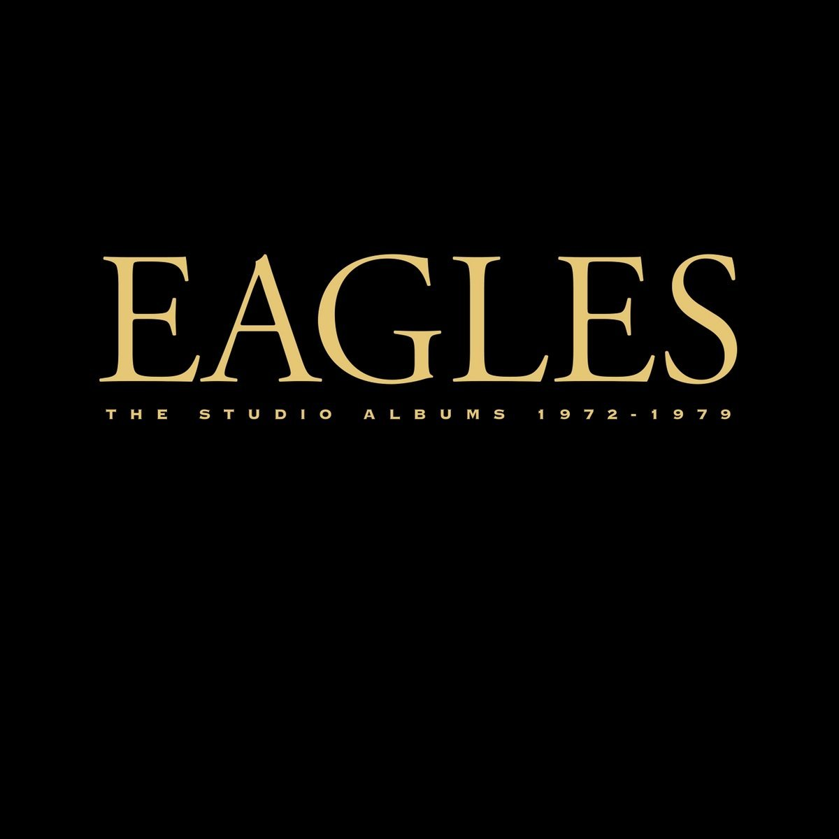 Rhino Releasing Box Set Of The Eagles 70 S Catalog Vvn