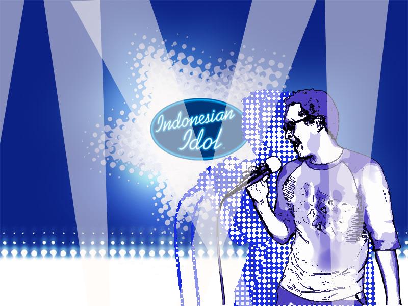 Lagu Yang Dinyanyikan Kontestan Indonesian Idol - 18 Mei 2012