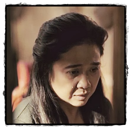 Eugene Domingo in Jun Lana's Barber's Tales