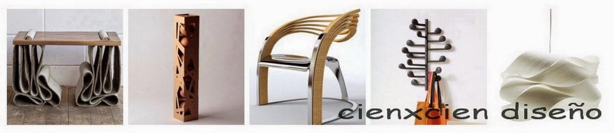 .cienxcien diseño