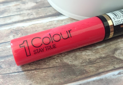 [Beauty] Astor Perfect Stay Transfer Proof 16h Long Lasting Color 220 Coral Never Ends