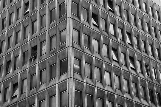 British Brutalism, urban photography, art, black and white, photo,