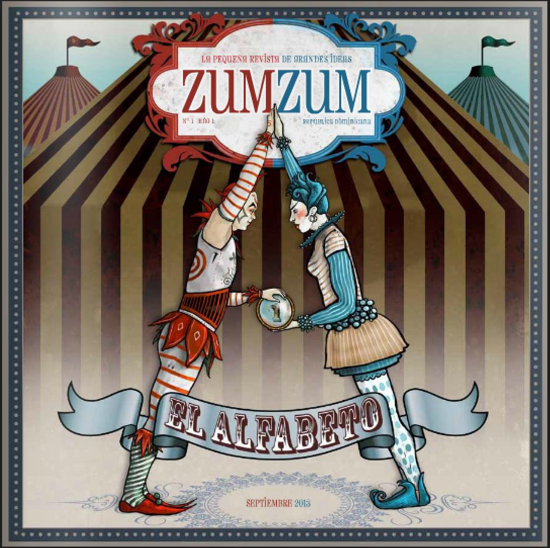Revista ZumZum