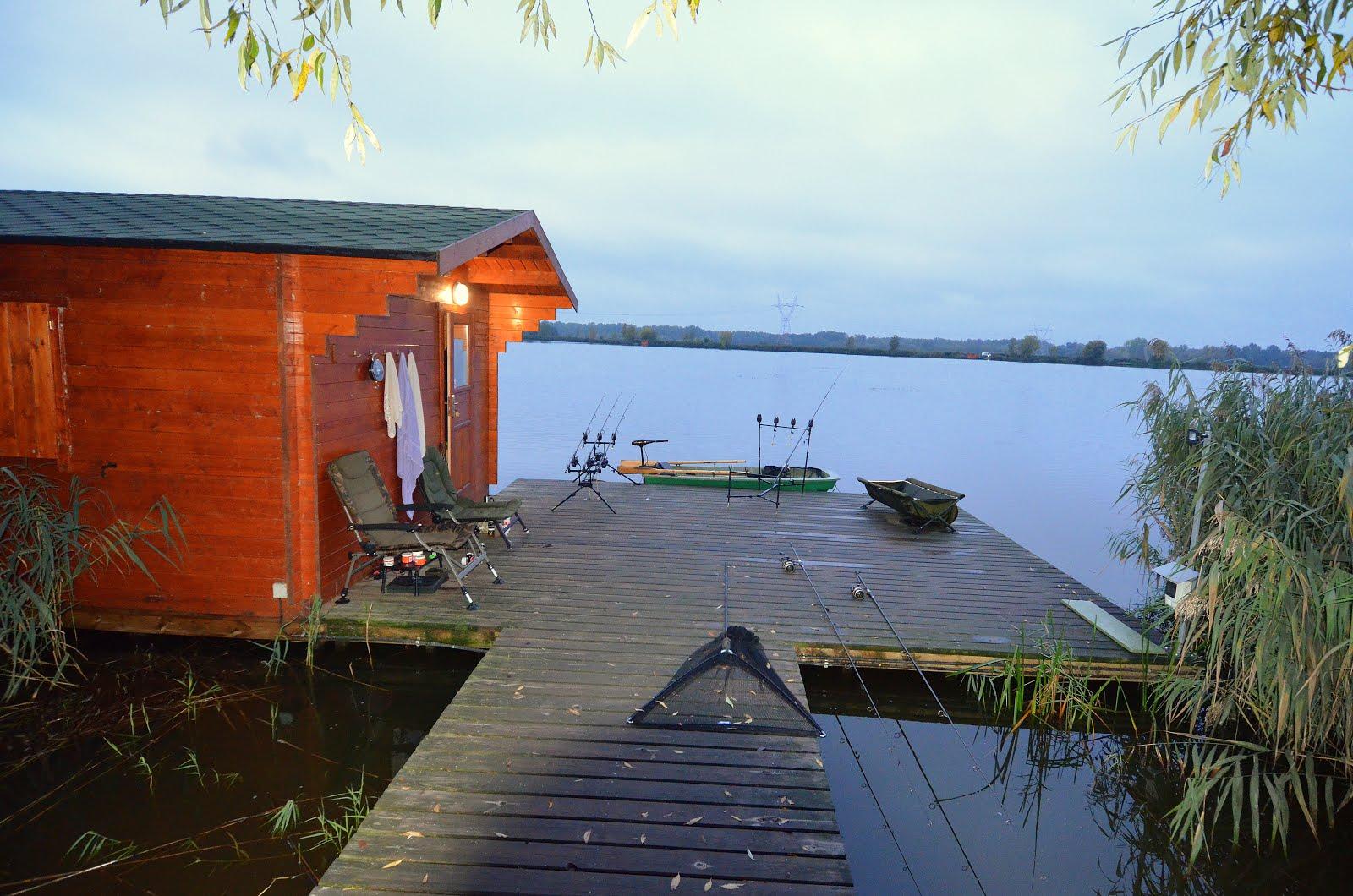 Lake Goslawice