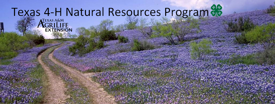 Texas 4-H Natural Resources