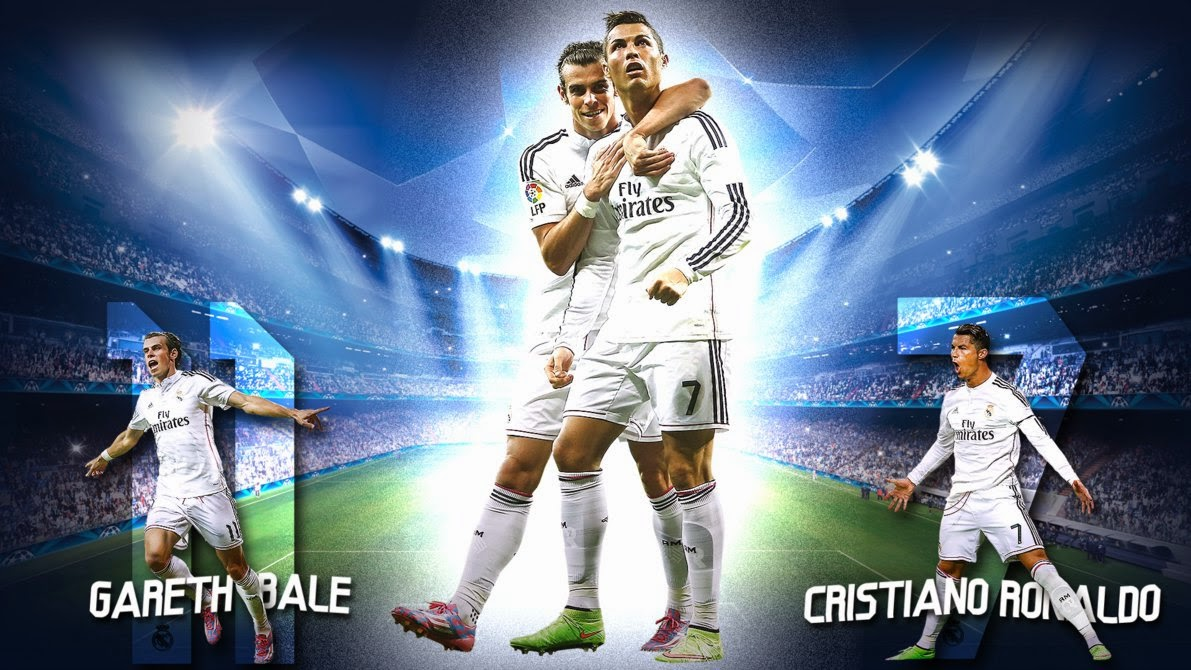 Words Celebrities Wallpapers: Cristiano Ronaldo Latest HD ...