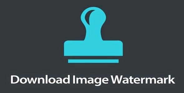 Download Image Watermark Easy Digital Downloads - WordPress Plugin