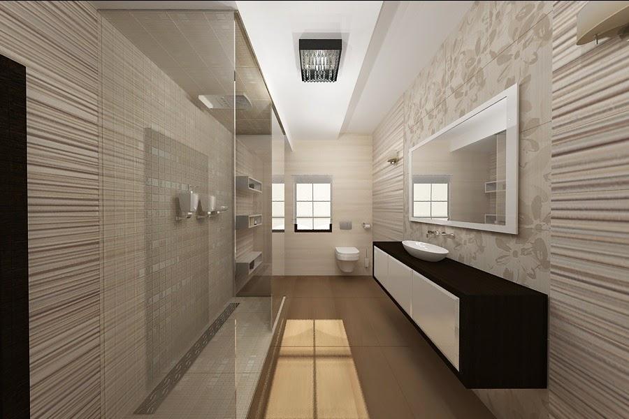 Design interior baie preturi