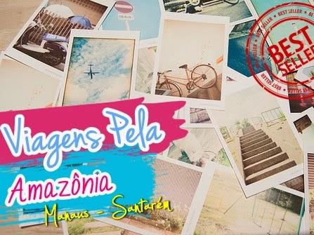 Como viajar de Manaus a Santarém de barco regional