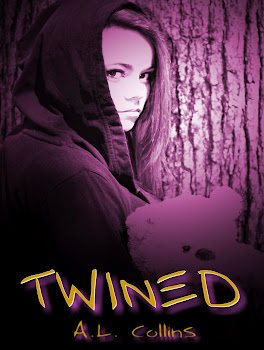 TWINED For Only .99 On Kindle!