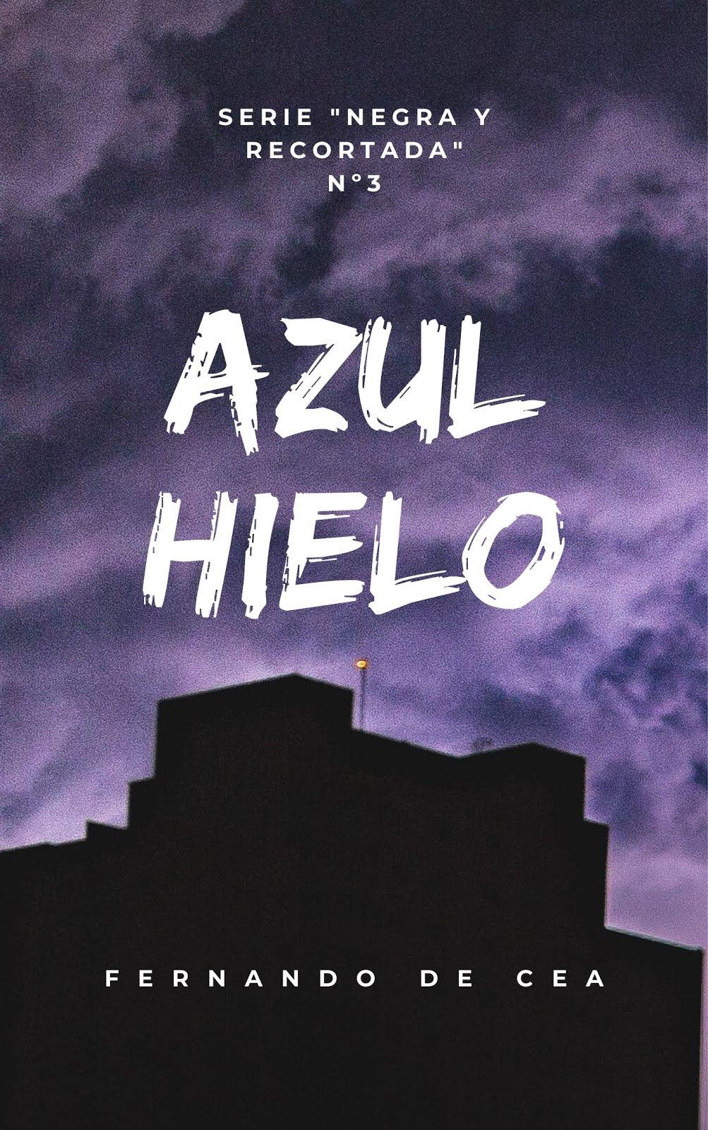 <b>*Novedad*</b> AZUL HIELO
