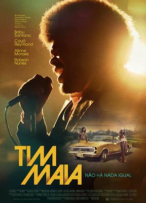 Tim Maia Online