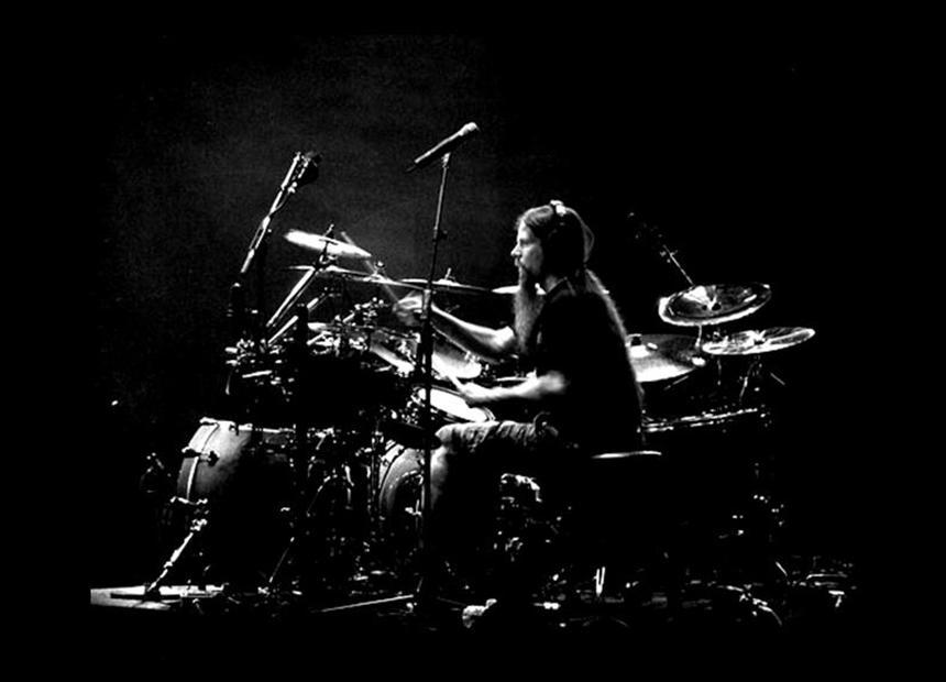 Metal Drummer Pedia And Wallpaper