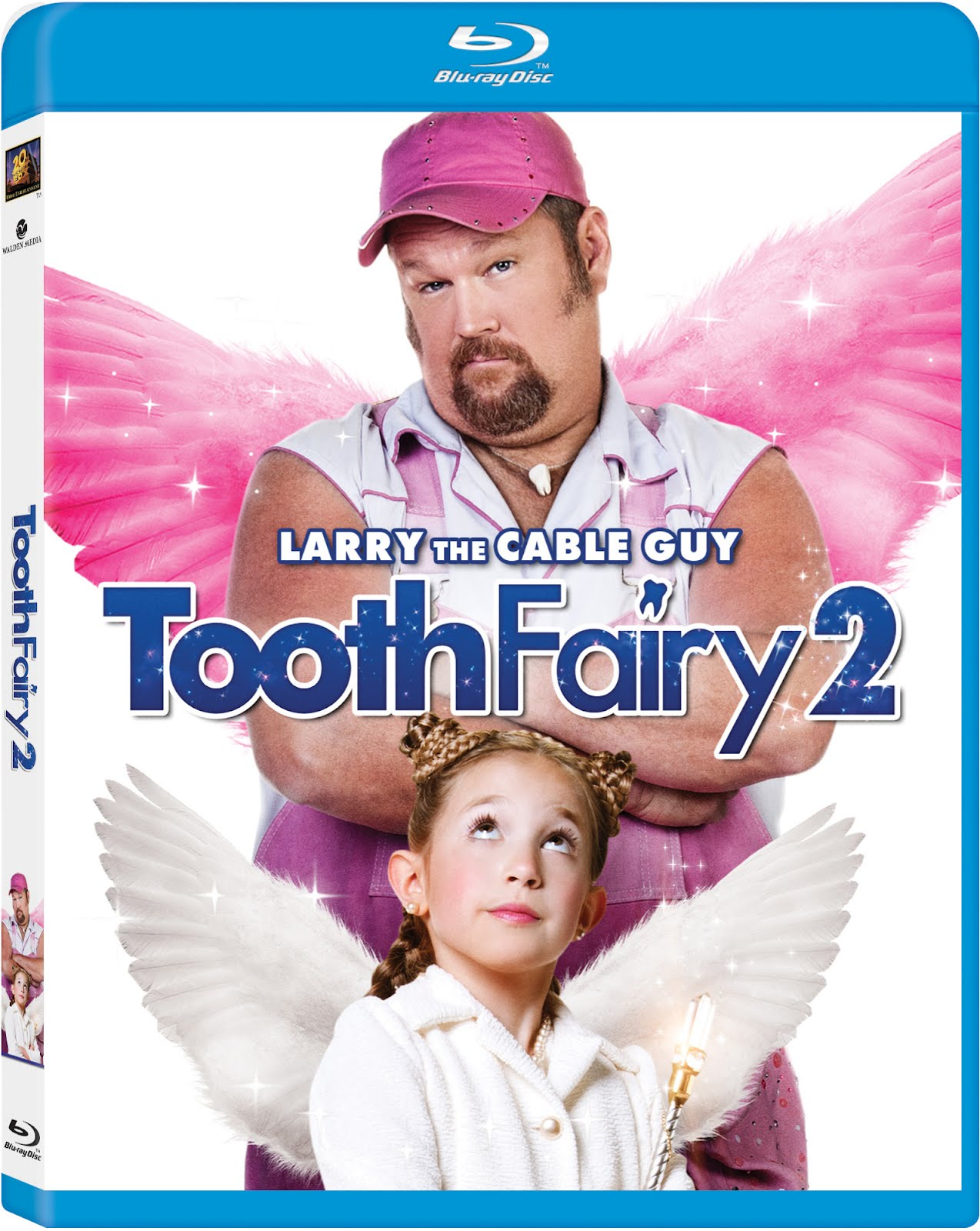 [Streaming]  Tooth Fairy 2