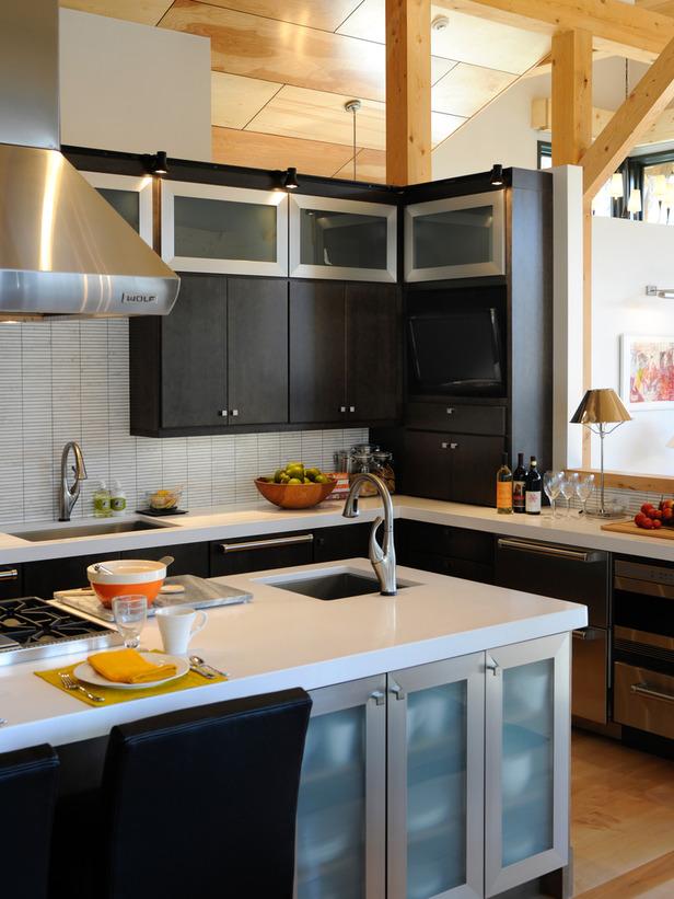 Modern Furniture Kitchen Design Ideas 2011 Pictures