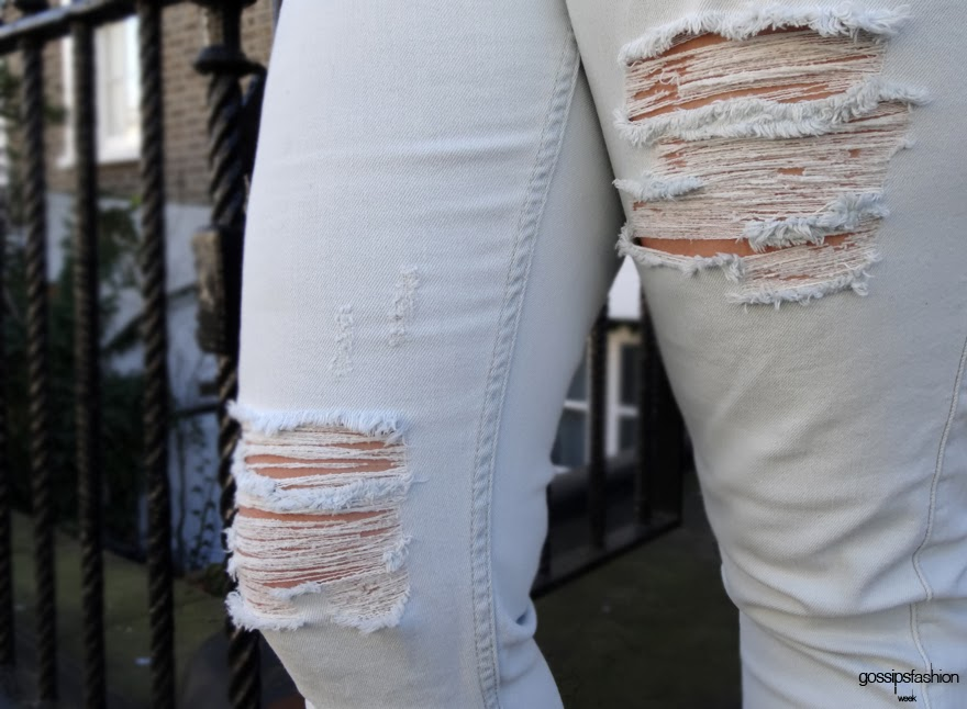 vaqueros jeans zara