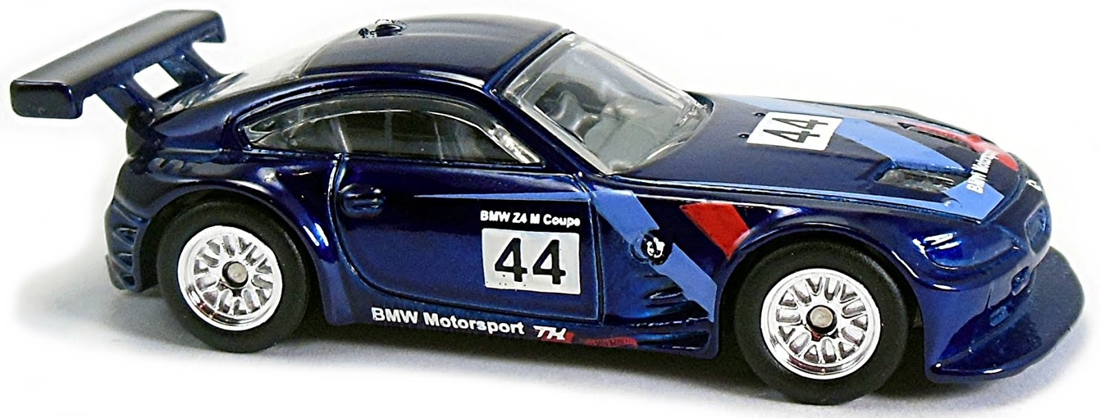 hot wheels bmw z4 m super treasure hunts