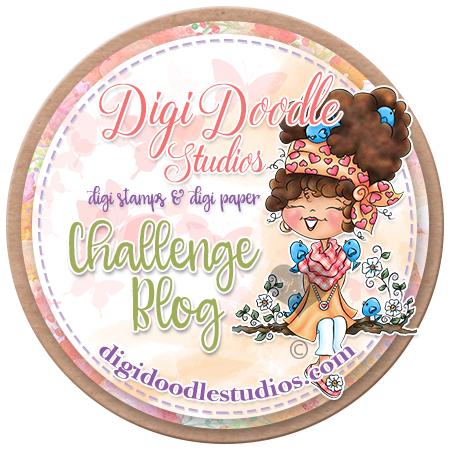 Digi Doodle Studios Challengeblog