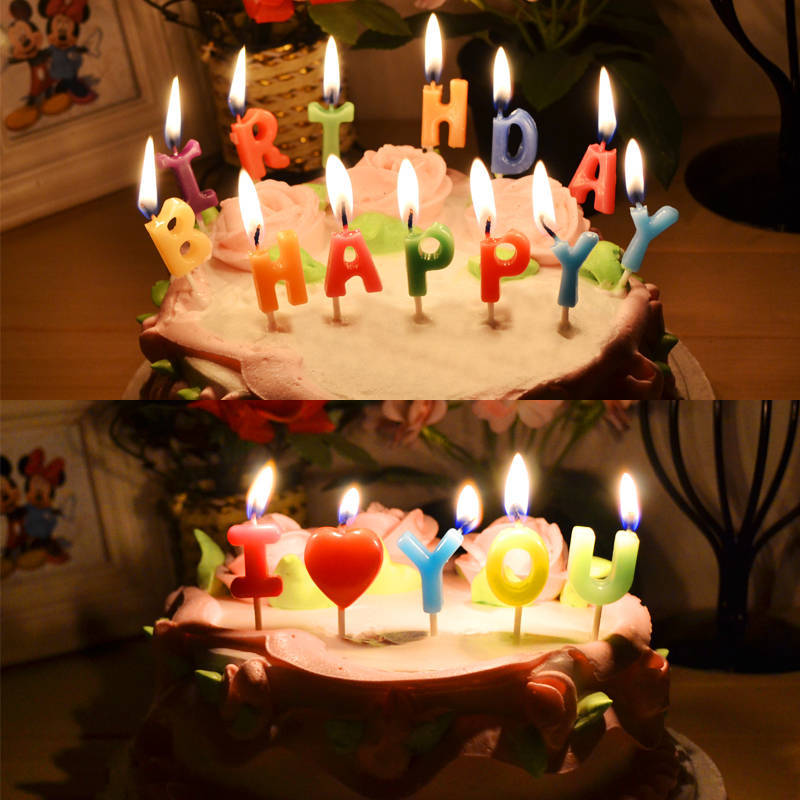 Most Romantic And Cute Birthday Greetings Sms Wishes And Quotes - Birthday cake wishes quotes