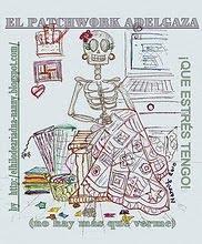 EL PATCHWORK ADELGAZA