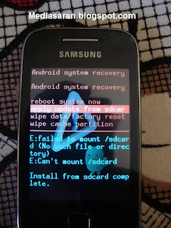 langkah cara root samsung galaxy young gt s5360 galaxy young gt s5360