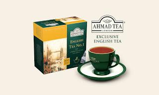 Dobra czarna herbata liściasta