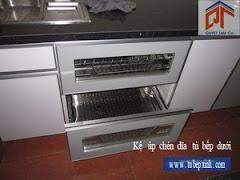 Phụ kiện tủ bếp Wellmax PK20 ( 1 bộ 2 cái )