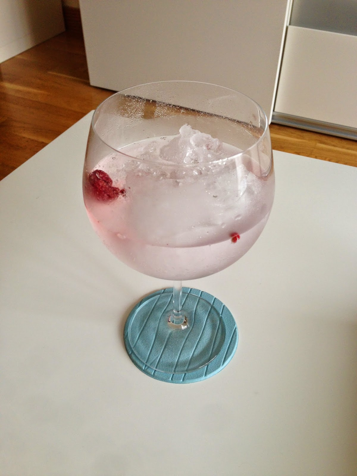 Jodhpur Fever Tree Gin Tonic