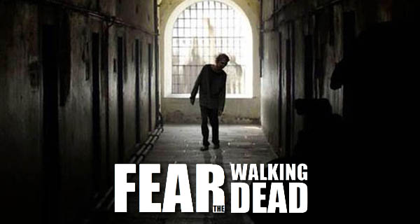 Teaser tráiler Fear The Walking Dead