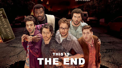 Film Komedi : This Is The End