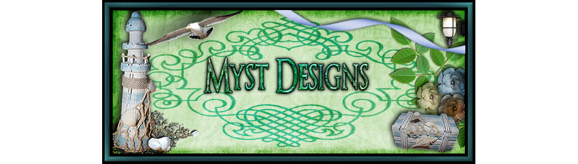 Myst Designs