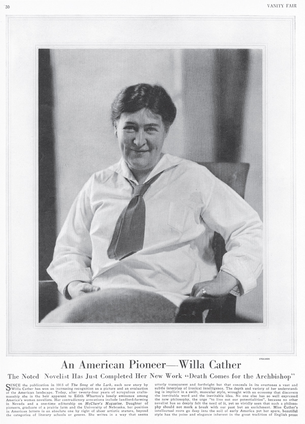 willa cathers issues with realism and the 1955, the willa cather pioneer memorial and educational foundation (now the willa cather foundation) was founded to support the study of her life and work, and to maintain many sites in her hometown of red cloud, nebraska.