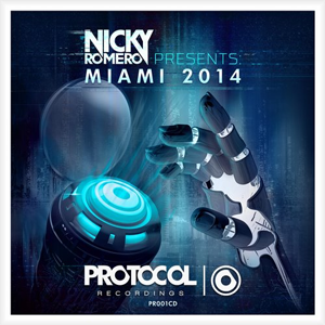 Nicky Romero Pres. Miami 2014