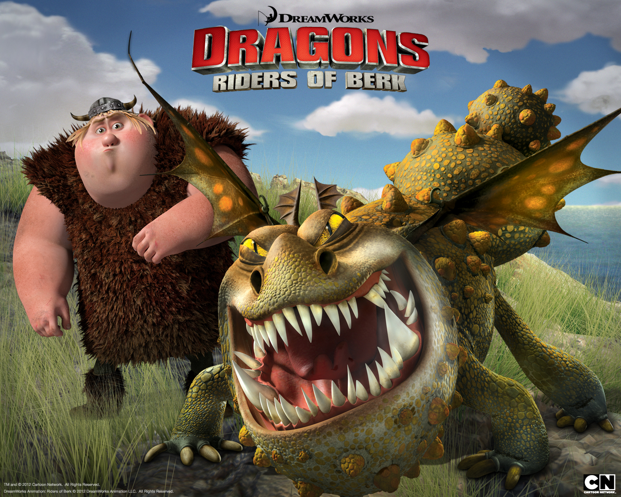 Like Always, Most Of The Characters Seem To Appear Somewhat Drunk In These  Especially The Dragons (click To Enlarge)
