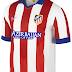 Atlético de Madrid lança camisas para a temporada 2014/15