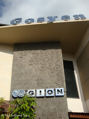 Gosyen Hotel Bali Photo 1