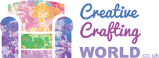 Creative Crafting World Design Team Member until June 2013