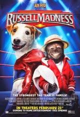 Russell Madness (2015) - Latino
