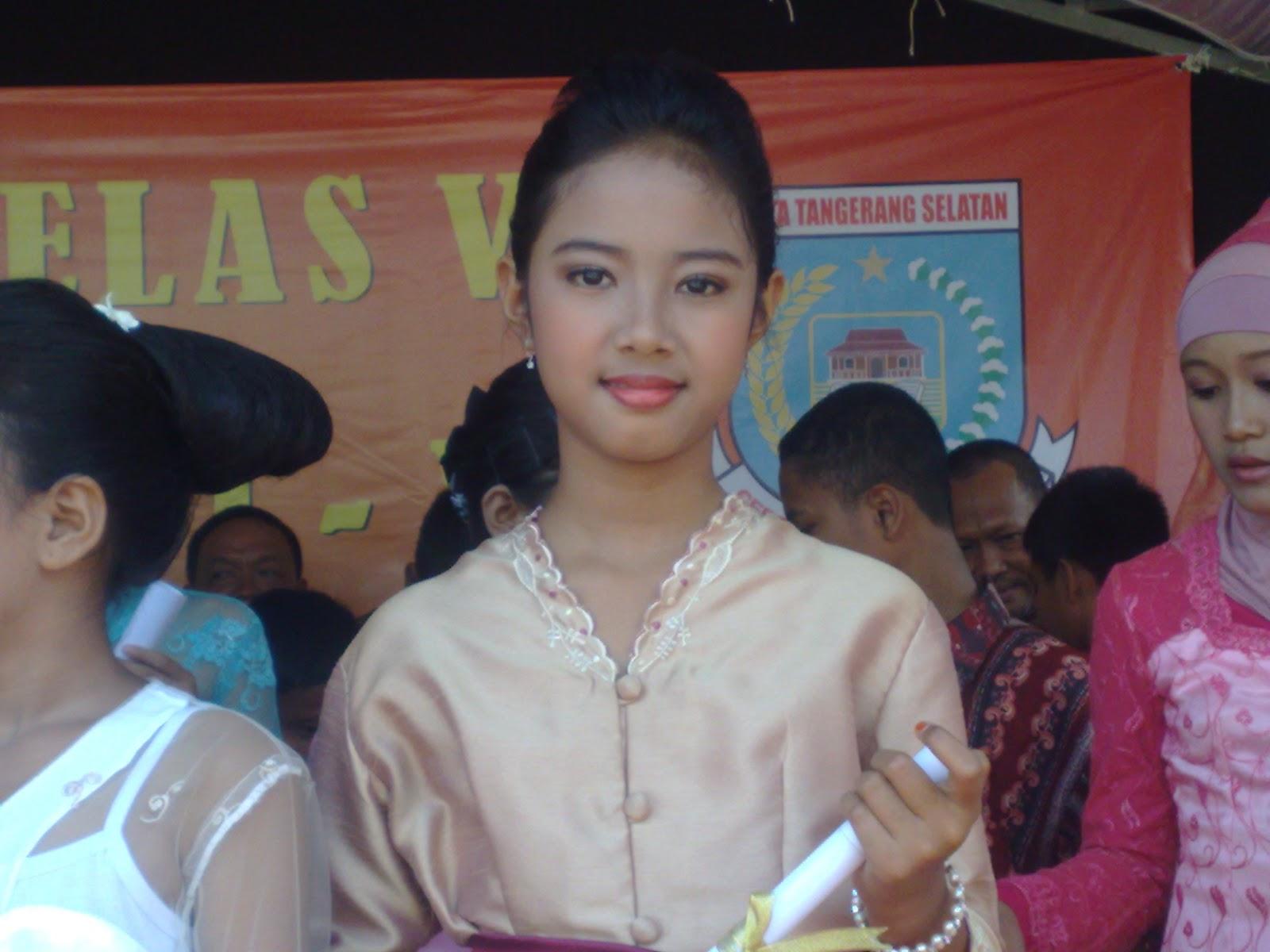 Jap Style Modifikasi Remaja Putri Tercantik